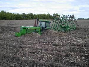 وضعیت کشاورزی در سال کار مضاعف