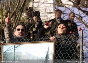 نوفل لوشاتو مزدوران جمهوری اسلامی